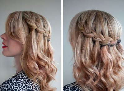 Medium length hairstyles for women 18