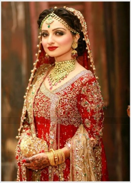 Beautiful Indian bride 09