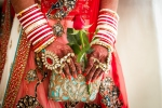 Beautiful Indian bride 13