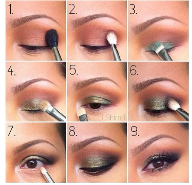Your Ultimate Guide To Glitter Makeup For Lohri Indian Makeup And