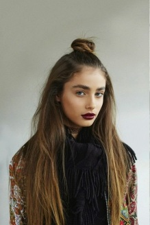 Hairstyles for long hair 59