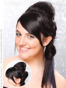 Hairstyles for long hair 64
