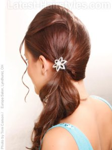 Hairstyles for long hair 65