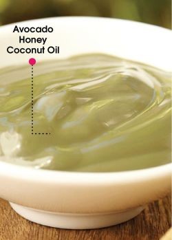 Homemade hair mask 11