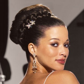 Indian bridal hairstyles 126