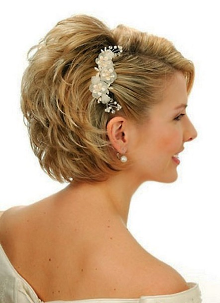 Indian bridal hairstyles 133