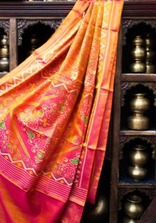 Indian wedding collection for the bride 04