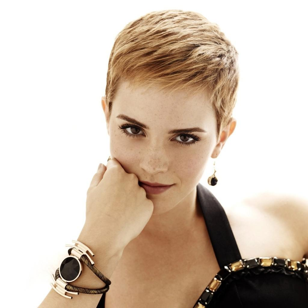 18 smart short hairstyles for thin hair | indian makeup and
