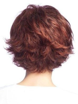 Short hairstyles for thin hair 05