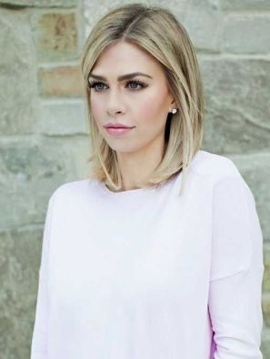 Short hairstyles for thin hair 14