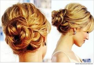 Wedding updo hairstyles 03