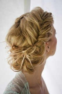 Wedding updo hairstyles 05