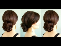 Wedding updo hairstyles 08