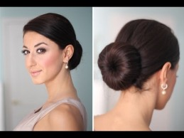 Wedding updo hairstyles 09