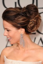 Wedding updo hairstyles 13