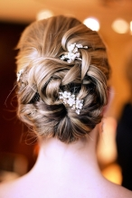 Wedding updo hairstyles 17