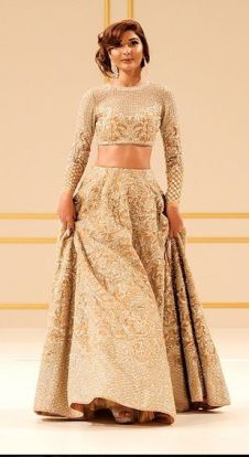 Best bridal lehengas 02