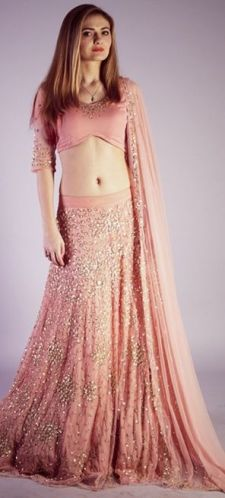 Best bridal lehengas 03