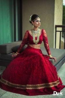 Best bridal lehengas 04