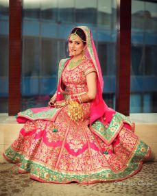 Best bridal lehengas 06