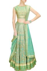 Best bridal lehengas 09