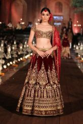 Best bridal lehengas 10