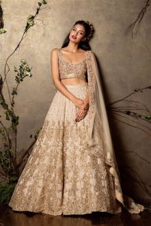 Best bridal lehengas 11