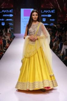 Best bridal lehengas 12