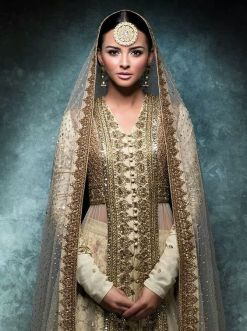 Best bridal lehengas 13