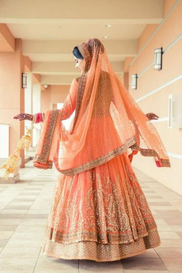 Best bridal lehengas 18