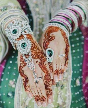 Design for mehendi 03