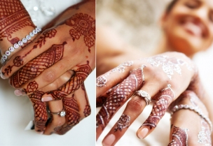 Design for mehendi 09
