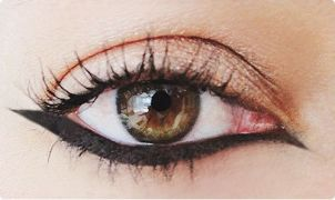 everyday eye makeup ideas 01