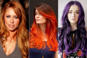 Hair colouring ideas 01