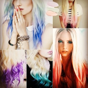 Hair colouring ideas 02