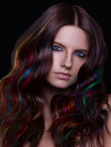 Hair colouring ideas 09