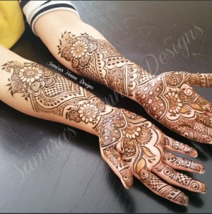 Outstanding mehndi designs by samira ali indian makeup and beauty mehndi designs by samira ali 02 solutioingenieria Image collections