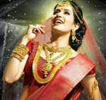 South Indian bride 05