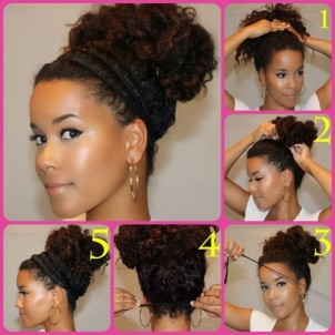 Curly hairstyles 02