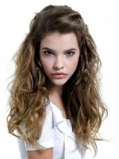 Curly hairstyles 09