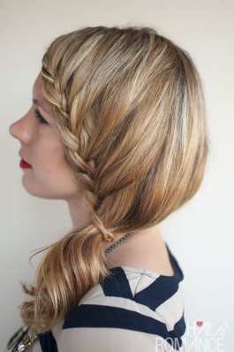 Hairstyles for long hair 87