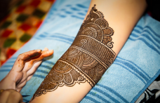 mehndi designs by Mujahid Hussain 20