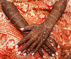 mehndi designs by Mujahid Hussain 24