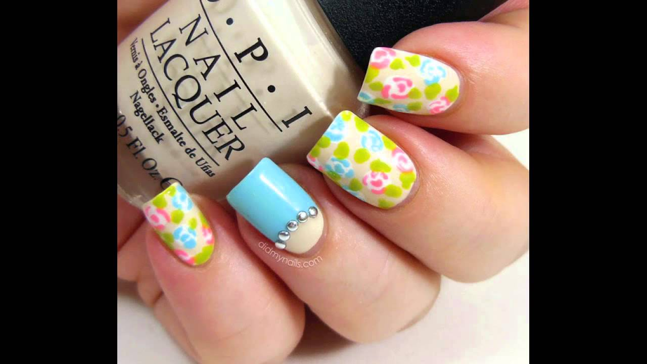 Nail Art Designs 271 Indian Makeup And Beauty Blog Beauty Tips
