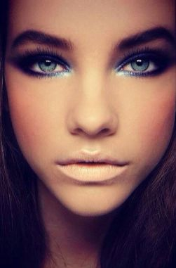 Different makeup looks for eyes 04