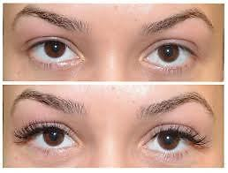 how to apply eyelash extensions 01