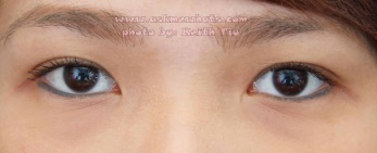 lower lashline eyeliner 03