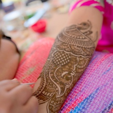 Mehndi designs by Vandana Makkar 09