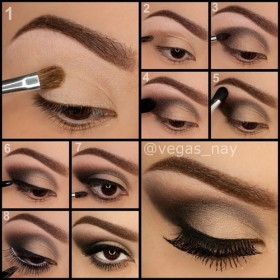 Quick and Easy makeup 02