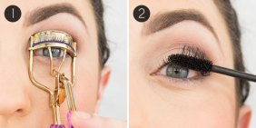 Quick and Easy makeup 04